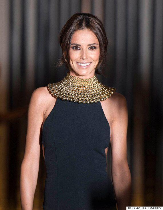 Cheryl Fernandez-Versini Targeted By Comedian Katherine Ryan: 'She's A Bit Of A