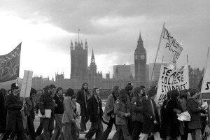Student Protesting: Why Are Youths So Silent On The Government's Education