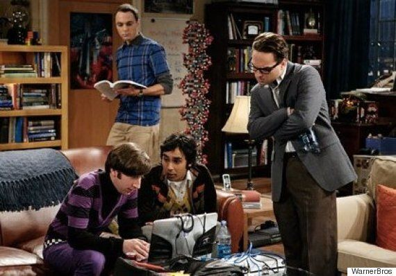 'The Big Bang Theory' Stars Occupy Top Four Positions On Forbes' List Of Highest-Paid TV Stars, Jim Parsons