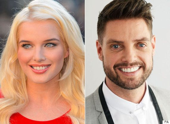 'Coronation Street': Helen Flanagan And Keith Duffy Set To Return? They Will Be If New Soap Boss Has...