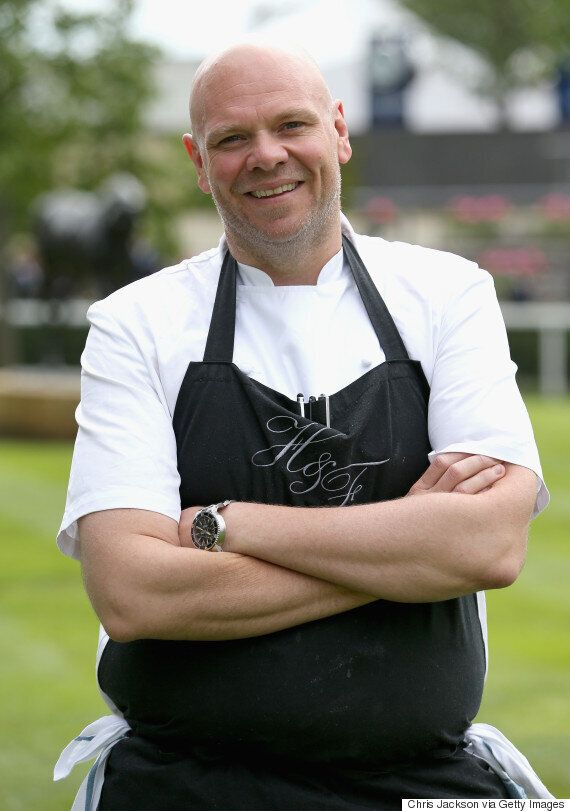 'The Great British Bake Off' Spin-Off Show, 'Bake Off: Creme De La Creme' Will See Professional Chefs...