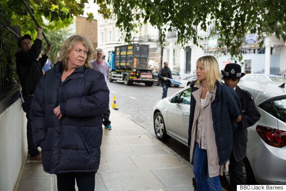'EastEnders' Spoiler: Is Kathy Beale's Husband Sharon Mitchell's