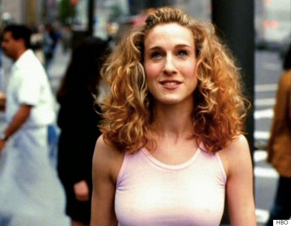 Sarah Jessica Parker Tried Desperately To Get Out Of 'Sex And The City', Offering To Work Other Projects...