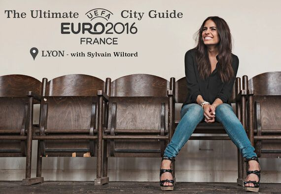 The Ultimate UEFA Euro 2016 City Guide -