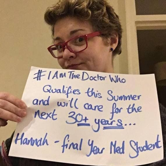 Junior Doctors - Burnt Out Before They
