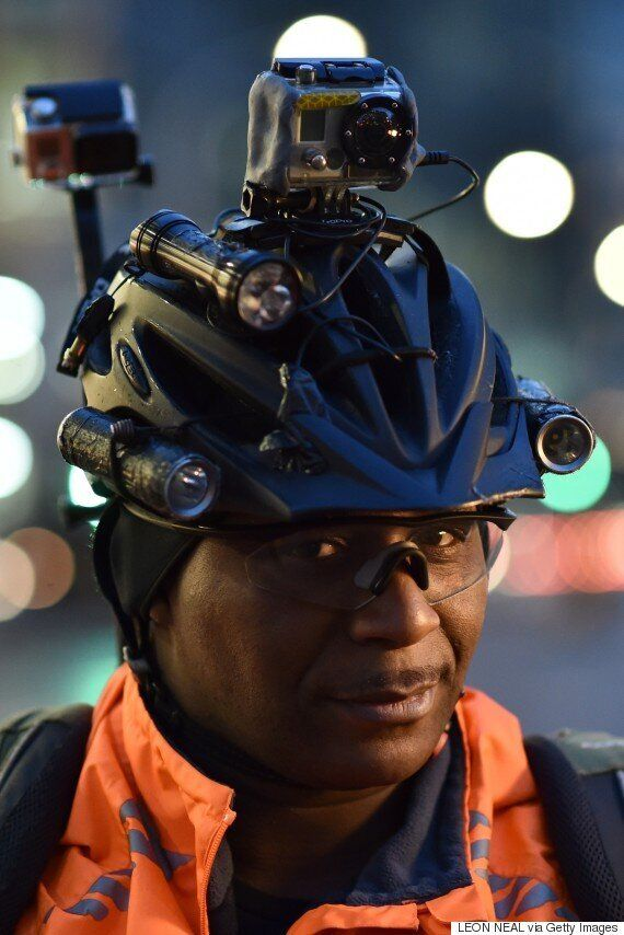 Helmet Cams Are Inflaming Road Rage Incidents, Motoring Body Claims As It Brands Cyclists