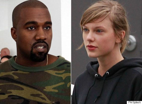 Taylor Swift's Family And Friends Defend Singer After Kanye West Unveils Song Declaring 'I Made That...