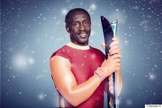 'The Jump': Linford Christie Is Fifth Contestant To Quit Due To