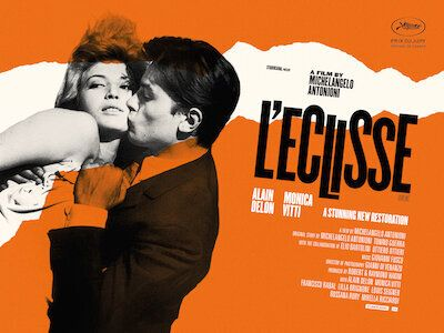 Film Reviews: 45 Years - L'Eclisse - Hitman : Agent