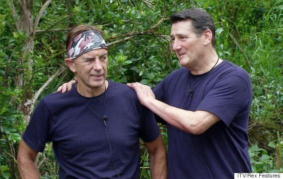 'I'm A Celebrity': Lady C Claims Tony Hadley And Duncan Bannatyne Drove Her Out Of Camp In First Interview...