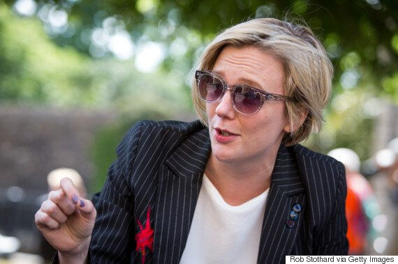 Stella Creasy Was Sent Pictures Of Dead Children In Online Abuse After Syria Airstrikes