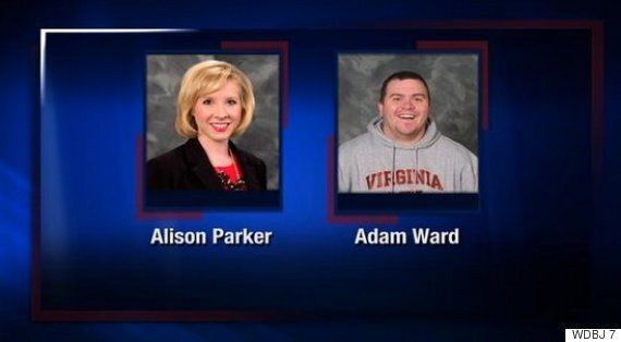 Virginia Shooting Suspect Bryce Williams Tweets Video Of The Attack On WDBJ 7 News
