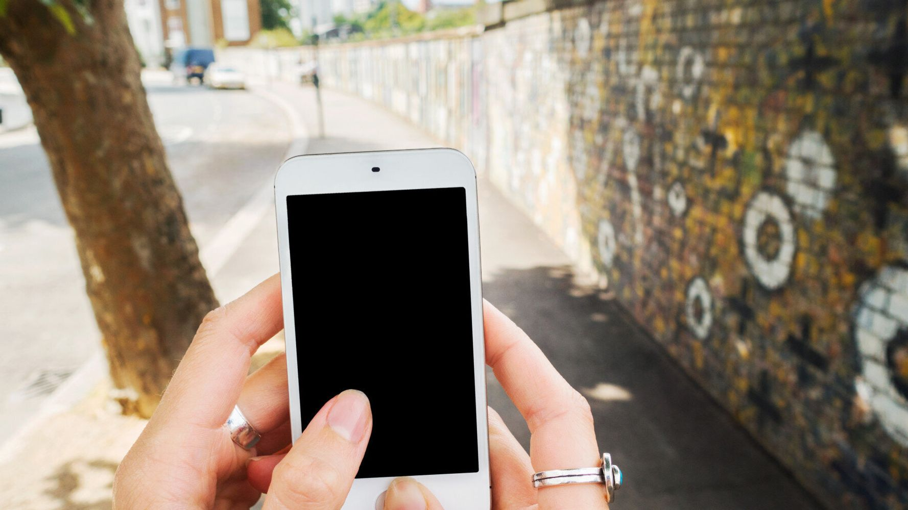 Tried And Tested: What A Three-Week Digital Detox Course