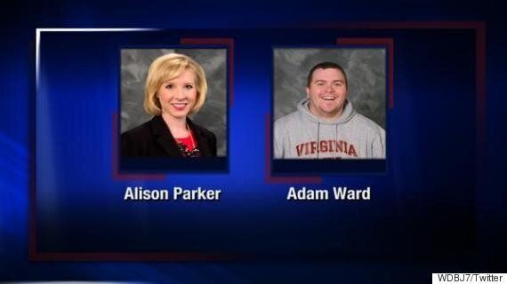 Alison Parker And Adam Ward Killed In Live TV Shooting In Virginia, Suspect Bryce Williams Kills