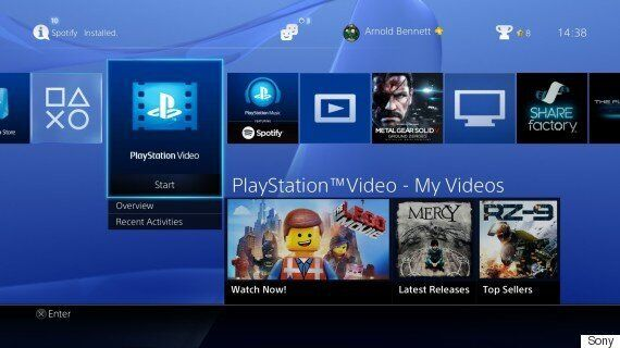 Sony PlayStation 4 1TB Ultimate Edition Review: How It Was Meant To