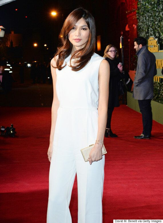 'Humans' Star Gemma Chan On Diversity In Fashion And How To Get Red Carpet Ready Without A Makeup