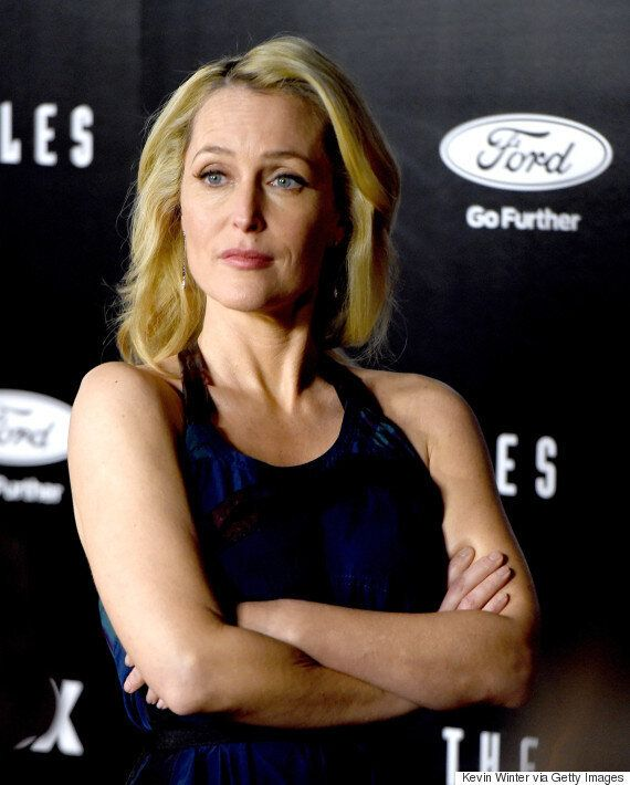 Gillian Anderson Hits Back At 'Sad' Surgery Rumours, As Daily Mail Speculate About Her
