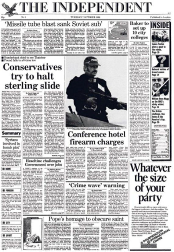 11 'Independent' Front Pages That Moved Us All And Changed The Debate, As Owners Say Paper Will