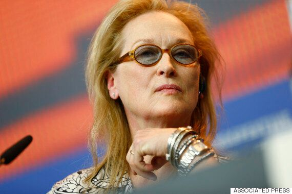 Meryl Streep Faces Backlash After 'We Are All Africans' Comment On