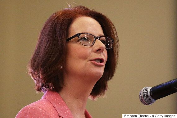 Australian MP Penny Sharpe Fights For LGBT Rights And Equal Marriage In Powerful