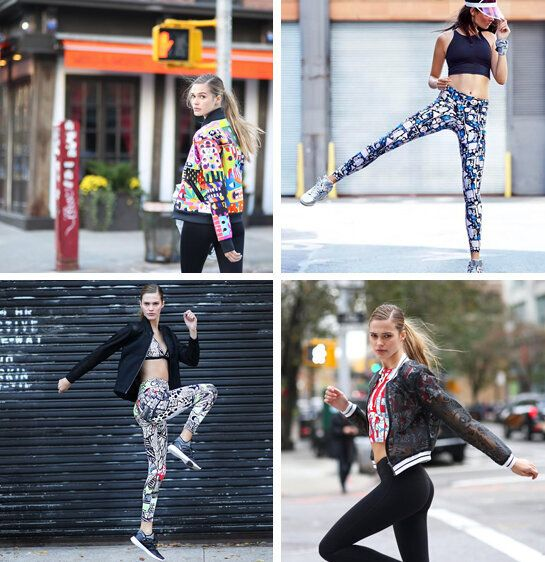 Weekend Shopping: Fitness
