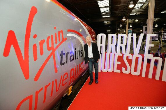 People Are Really Angry At Virgin Train's 'Sneaky' New Railcard Change - Which Will Cost Commuters