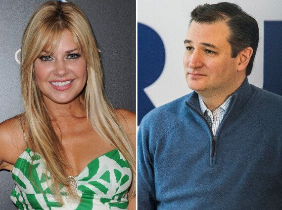 Ted Cruz, Evangelical Senator 'Told By God' To Run For President, Hires Porn Star For Campaign
