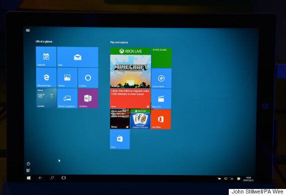 Microsoft Windows 10 Gives Parents Automatic Weekly Update On Kids' Online