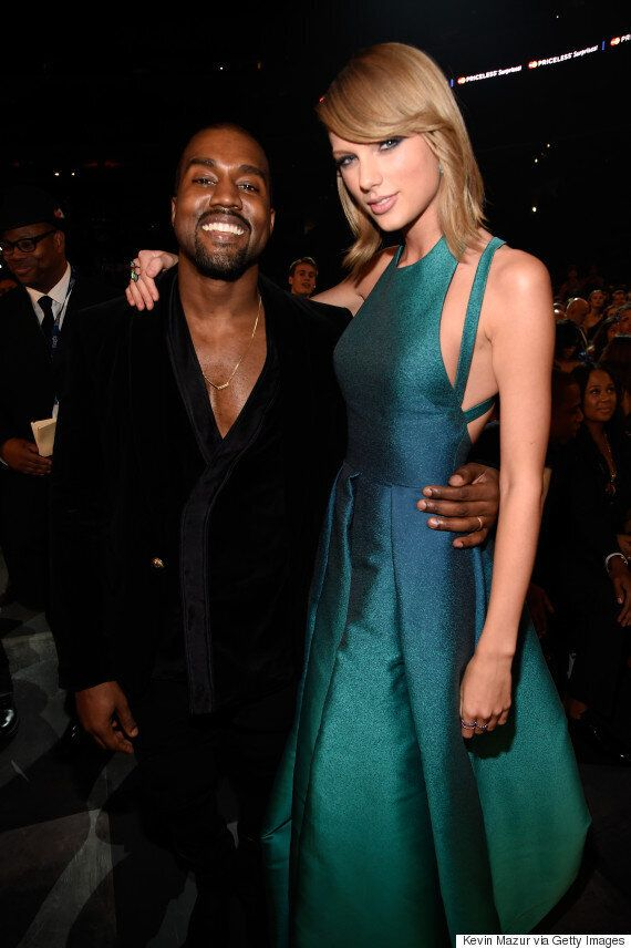 Kanye West Responds To Taylor Swift 'I Made That B**** Famous' Lyric