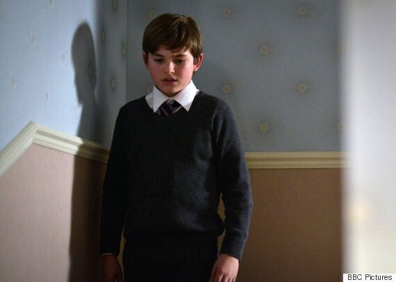 'EastEnders' Spoiler: Bobby Beale Strikes Again! Angry Youngster Lashes Out At Jane
