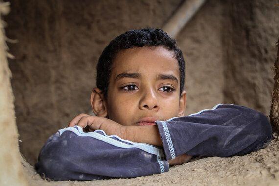 Yemen: A Nation of Children the Hashtags