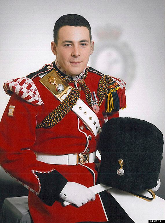Lee Rigby Internet Troll Spared Jail For Murder Conspiracy And Family's