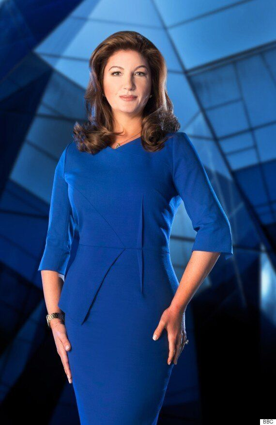 'The Apprentice': Karren Brady Hits Back At Selina Waterman-Smith's Claims The BBC Show Is