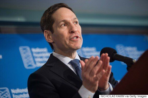 CDC Director Tweets Damning Picture Of Literature On Zika Virus Blaming '50 Years Of