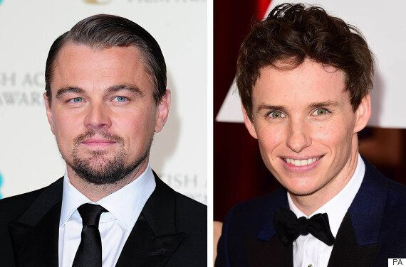BAFTA Awards 2016: All This Year's Winners As They're Announced - LIVE! Is This Leonardo DiCaprio's Night?