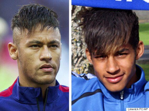 'Neymar' Signs For Limerick