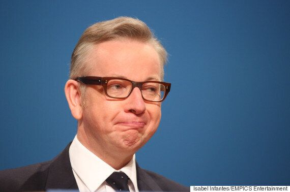 Jeremy Corbyn Is As Unpopular As Michael Gove, According To ComRes