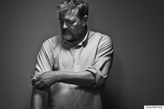 WISE WORDS: Elbow Frontman Guy Garvey On The Pleasure Of A Box Set, And The Arms Of The Woman He