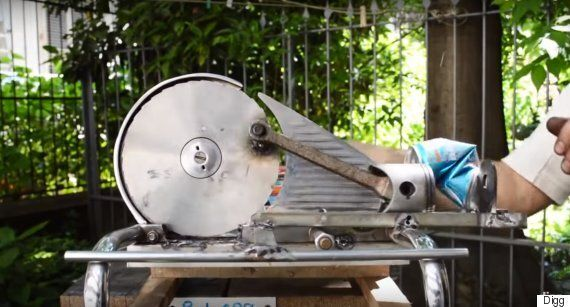 The Most Satisfying Video In The World Might Make You Feel Funny