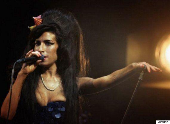 'Amy': Amy Winehouse Film Now Favourite For Best Documentary Oscar Following BAFTA