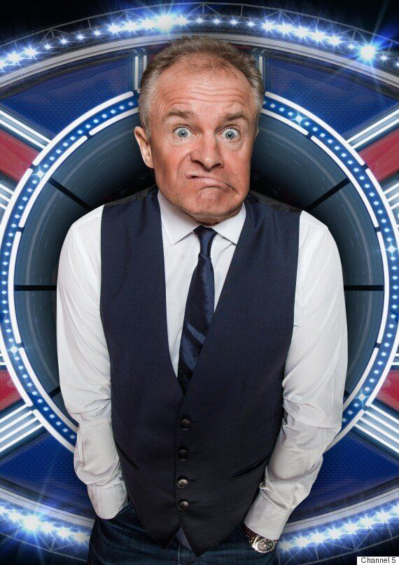 'Celebrity Big Brother' 2015: Janice Dickinson And Bobby Davro To Enter House As Part Of Live