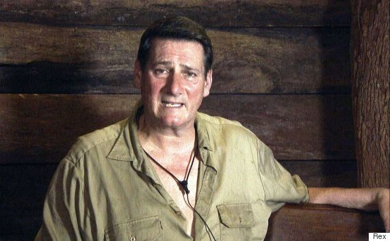 'I'm A Celebrity' 2015: Tony Hadley Becomes Latest Contestant To Leave Jungle, As He Claims Lady C Feud...