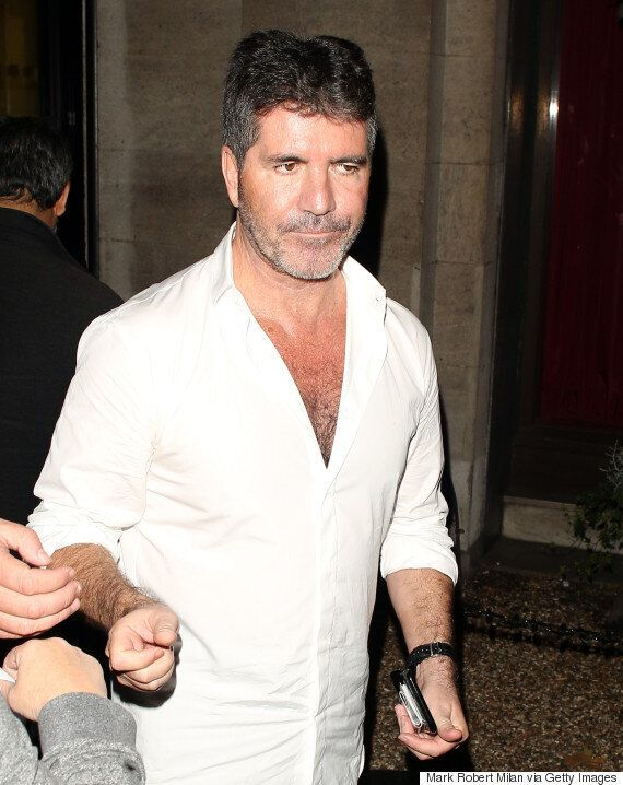 Simon Cowell's House Burgled As Thieves Raid £10m Mansion While 'X Factor' Boss And Family