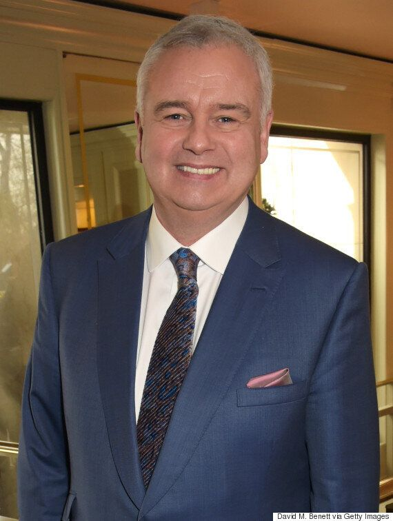 'This Morning' Host Eamonn Holmes To Undergo Double Hip Replacement