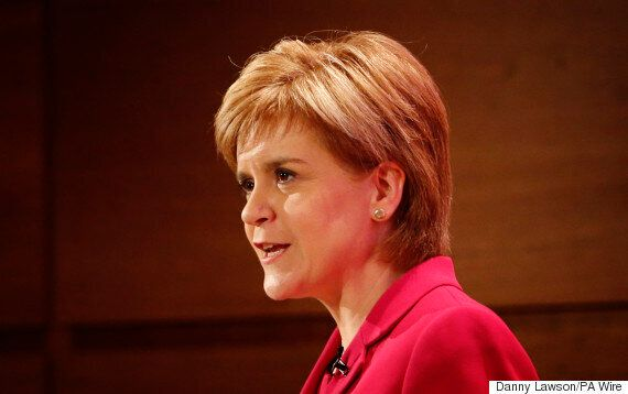 Sturgeon Attacks BBC For Referendum Coverage, Accuses Journalists Of Being 'Less Than