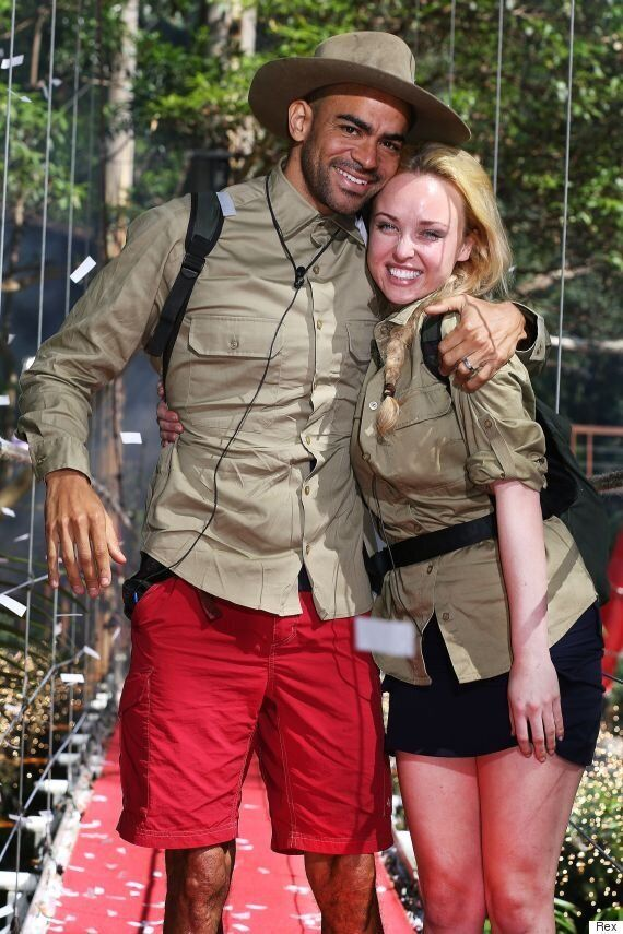 'I'm A Celebrity': Jorgie Porter And Kieron Dyer Miss Out On Final, After Leaving Jungle In Double
