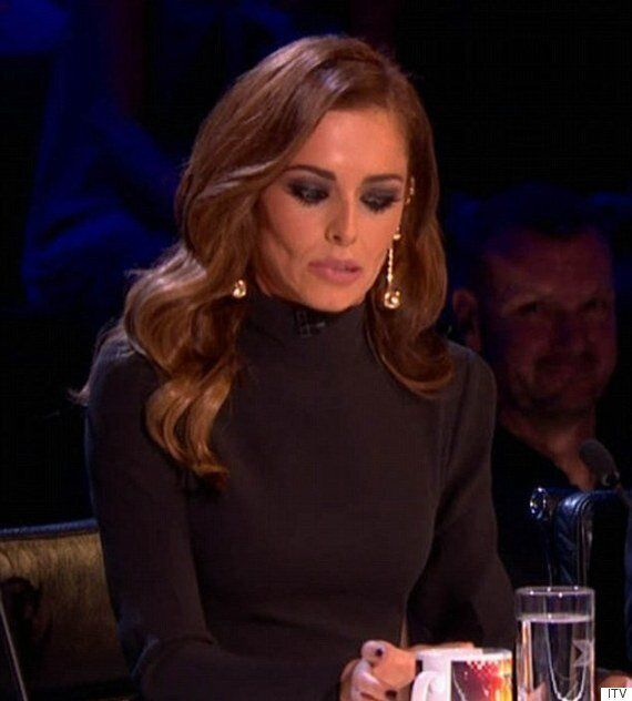 'X Factor': Che Chesterman Has Cheryl Fernandez-Versini And Nick Grimshaw In Tears With Amy Winehouse