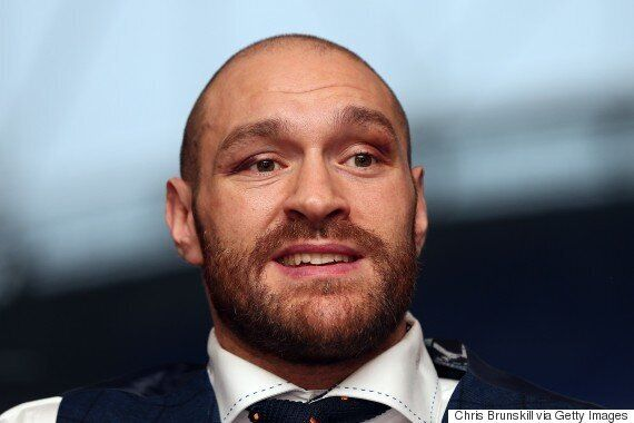 Tyson Fury Makes Another Homosexuality And Paedophilia