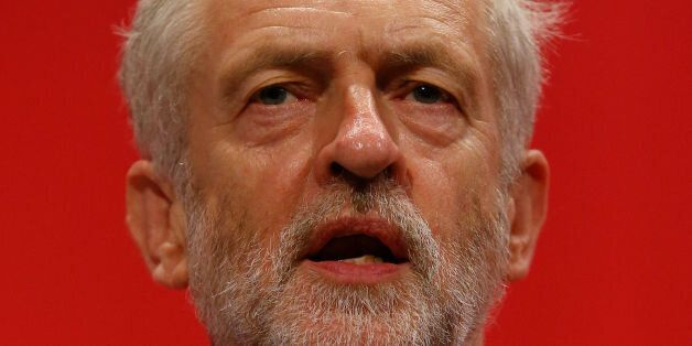 File photo dated 30/09/15 of Jeremy Corbyn who has vowed to give Labour Party members and supporters...