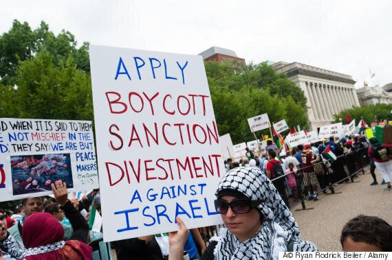 Israel Palestine Boycott Ban: Prohibition Of Settlement Goods To Become Criminal Offence For Public